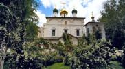 собор сретенского монастыря