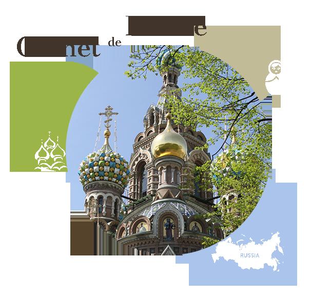 Carnet de Russie